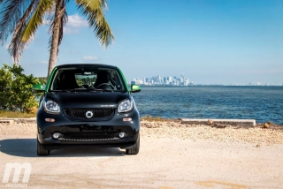 Galería Smart Fortwo Electric Drive - Foto 2
