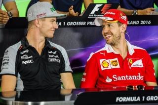 GP Alemania 2016: las mejores fotos - Foto 5