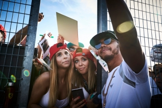 GP Hungría 2016: las mejores fotos - Foto 6