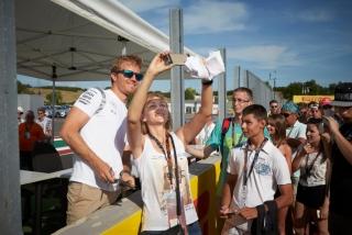 GP Hungría 2016: las mejores fotos - Foto 4