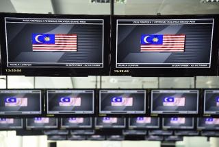 GP Malasia 2016: las mejores fotos - Foto 6