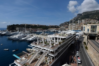 GP Mónaco 2016: las mejores fotos - Foto 1