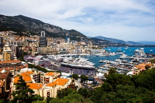 GP Mónaco 2016: las mejores fotos - Foto 2