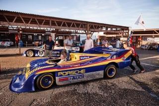 Gran Premio histórico de Zandvoort 2016 - Foto 3