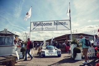 Gran Premio histórico de Zandvoort 2016 - Foto 5