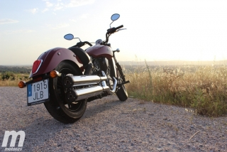 Fotos de Indian Scout Sixty - Foto 2