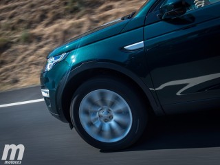 Land Rover Discovery Sport - Foto 3