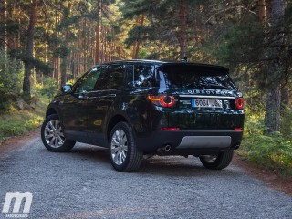 Land Rover Discovery Sport - Foto 4