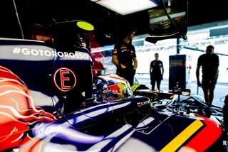 Foto 4 - Las mejores fotos de Max Verstappen en la F1
