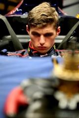 Las mejores fotos de Max Verstappen en la F1 - Foto 6