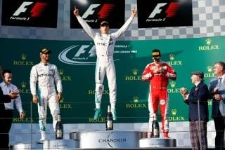 Nico Rosberg Campeón del Mundo F1 2016 - Foto 5