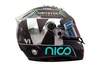 Foto 3 - Nico Rosberg Campeón del Mundo F1 2016