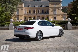 Presentación Alfa Romeo Giulia - Foto 6