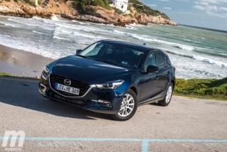 Fotos presentación Mazda3 2017 - Foto 5