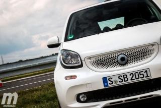 Presentación nueva gama Smart Brabus - Foto 5