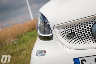 Presentación nueva gama Smart Brabus - Foto 6