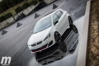 Presentación Peugeot 308 GTi - Foto 5