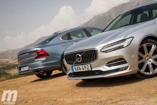 Presentación Volvo S90 y V90 - Foto 3