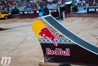 RedBull X-Fighters Madrid 2016 - Foto 1