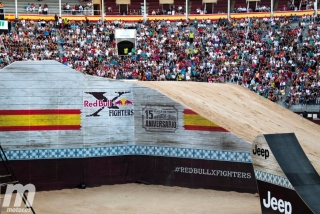 RedBull X-Fighters Madrid 2016 - Foto 2