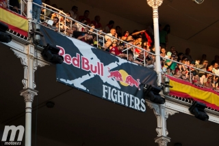 RedBull X-Fighters Madrid 2016 - Foto 5