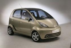 El Tata Nano no se vende, aunque sea muy barato