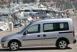 Fiat fabricará el nuevo Combo para Opel-Vauxhall