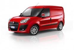 Fiat presenta al mundo la nueva Dobló.