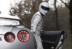 Los peores cinco coches conducidos por The Stig