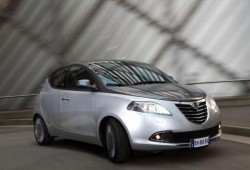 Más detalles del Lancia Ypsilon 5 puertas