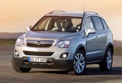 Opel presentará los nuevos Corsa y Antara en el Salón de Bolonia