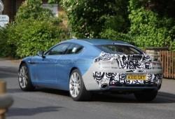 Reestyle para el Aston Martin Rapide, ¿Tan pronto?