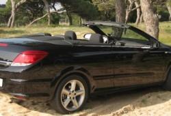 Reportaje Astra Twin Top (Parte 1): El Coupé Cabrio de Opel.