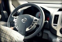 Nissan Evalia 1.5 dCi 110CV. Por espacio, que no quede