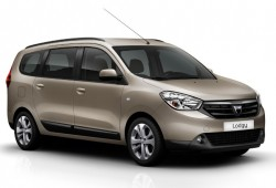 Ginebra 2012: El Dacia Lodgy tendrá precios interesantes