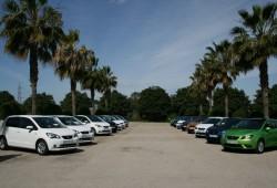 Acudimos a la presentación en Murcia del SEAT Mii e Ibiza 2012. Te mostramos la nueva SEAT