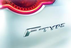 El Jaguar C-X16 se llamará F-Type