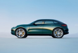 El Porsche Macan contará con motores de hasta 375 CV