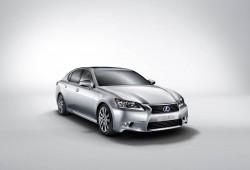Precios y equipamiento para España del Lexus GS 450h