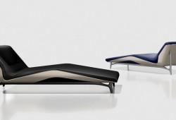 Mercedes presentará su línea de muebles en Milán