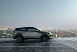 Range Rover Evoque Special Edition con Victoria Beckham: Más lujo para el pequeñín
