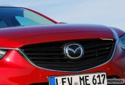 Llegan las versiones Iruka 2013 para los Mazda2, Mazda3 y Mazda5