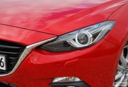 Mazda3 2014, presentación (II): diseño interior, maletero y equipamiento