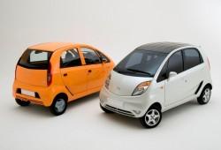Ratan Tata: anunciar el Nano como el coche más barato fue un error
