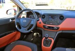 Hyundai i10 (III): motores y comportamiento dinámico