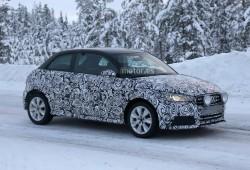 Audi S1 2015, últimas pruebas del A1 más deportivo