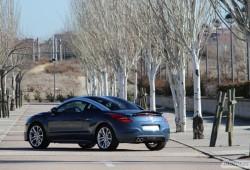 Peugeot RCZ, conclusiones (V)