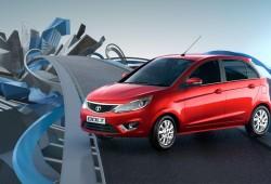 Tata BOLT y Tata ZEST, así son los nuevos modelos de la marca india