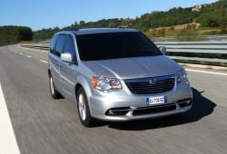 Lancia y Chrysler: su futuro en Europa todavía es incierto