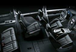 Lancia Voyager Family Class, nueva edición especial limitada